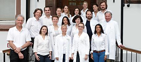 QAN Augenklinik Facharztausbildung