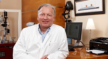 QAN Augenarzt Dr. med. Friedrich Flohr