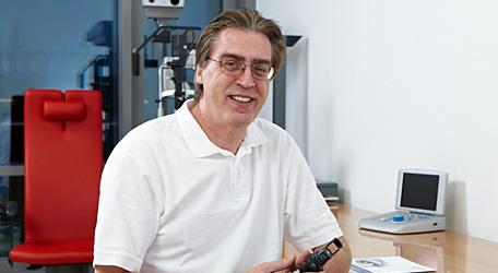QAN Augenarzt Dr. med. Michael Morszeck