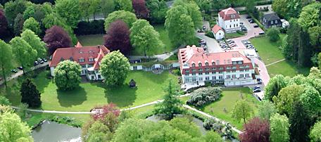 QAN Kooperation Park Klinik Manhagen